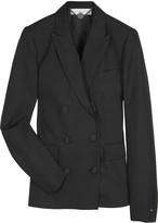 Stella silk jacket