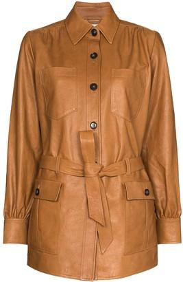 Frame Safari jacket
