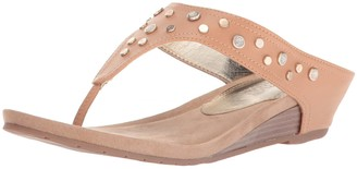 Kenneth Cole Reaction Women's Leap 4 Wedge Sandal