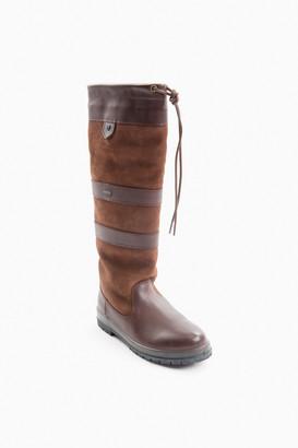 Dubarry Walnut Galway Boots