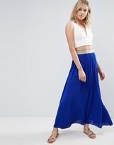 Wal G Maxi Skirt