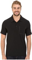 The North Face Short Sleeve Ignition Polo