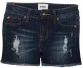 Girl's Hudson Kids Frayed Shorts