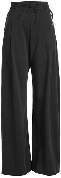 Y-3 Wide Leg Pants