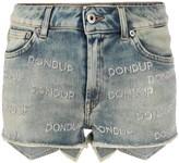 Dondup New Jude denim shorts