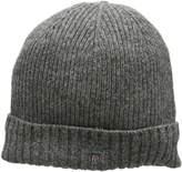 Gant Men's Fleece Lined Beanie Hat