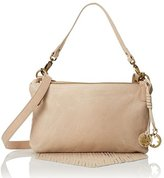 Lucky Brand Bailey Convertible Cross Body Bag