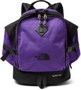 The North Face - Wasatch Canvas and Ripstop Backpack