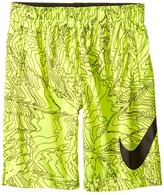 Nike Dry Aop Fly Shorts (Little Kids)