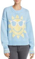 Wildfox Couture Hello Sun Sweater