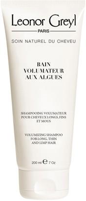 Leonor Greyl Bain Volumateur Aux Algues (Volumizing Shampoo for Long, Thin, Limp Hair), 7.0 oz./ 200 mL