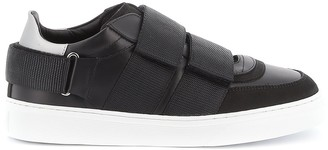Hogan H365 Strapped Sneakers