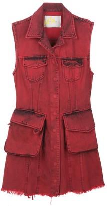 Marques Almeida Pocket Dress