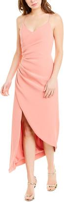 Keepsake Finale Midi Dress
