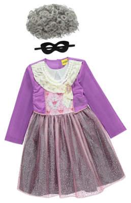George The World of David Walliams Gangsta Granny Costume