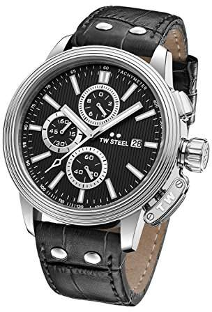 TW Steel 'CEO Adesso' Quartz Casual Watch - CE7002