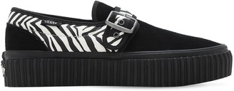 Vans Style 47 Creeper Sneakers
