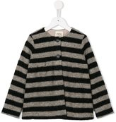 Douuod Kids striped jacket