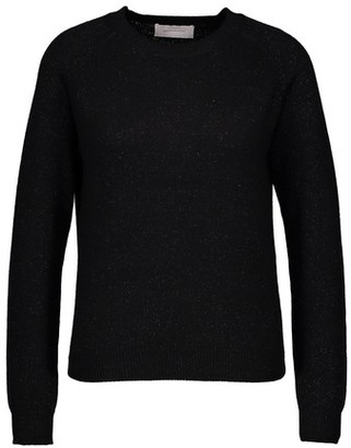 ALEXANDRA GOLOVANOFF Mila Night sweatshirt