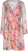 120% Lino 120 LINO Short dresses - Item 34783991