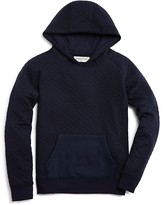 Sovereign Code Boys' Diamond Quilted Hoodie - Sizes S-XL