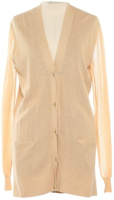 Chloé Camel Cotton Knitwear for Women