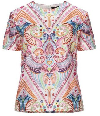 Manish Arora Blouse