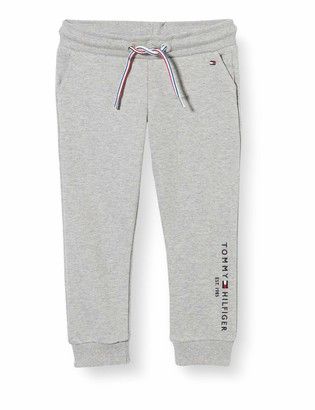 Tommy Hilfiger Girl's Essential Sweatpants Trousers