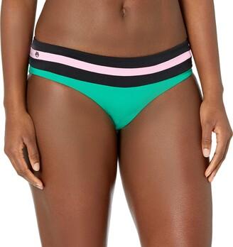 Maaji Women's Grass Green Verona Bikini Classic Signature Cut Extra Large