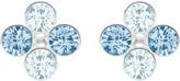 Swarovski Fortune Pierced Earrings