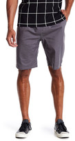 Public Opinion Melange Jogger Shorts