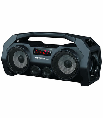Argom Tech Slambeats Hi-Fi Bt Indoor/Outdoor Speaker