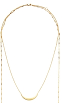 Jennifer Zeuner Jewelry Pippa Layer Necklace