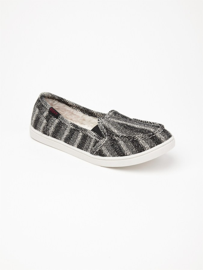 Roxy Lido Wool Shoes