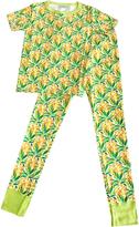 BedHead Tween Short Sleeve Snug Fit Classic Pajama Set