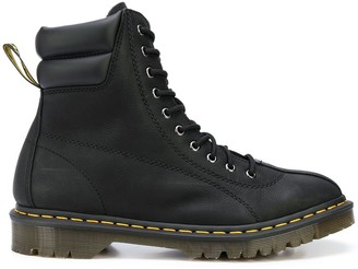 Dr. Martens Lace Up Boot