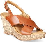 Bella Vita Lea-Italy Wedge Sandals