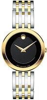 Movado Bold Esperanza Stainless Steel Bracelet Watch
