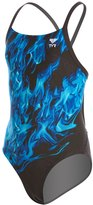 TYR Youth Ignis Diamondfit One Piece Swimsuit 8145502