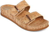 Yuu Coco Womens Slide Sandals