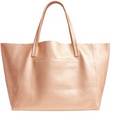 Kurt Geiger London Violet Leather Tote