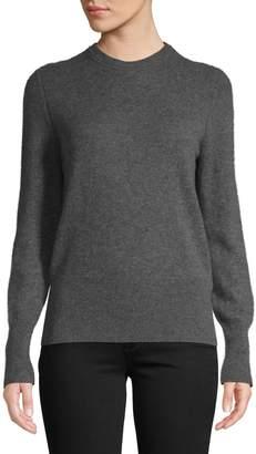 Equipment Sanni Cashmere Crew Neck Sweater