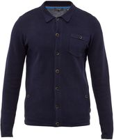 Ted Baker Jackso Collared Cardigan