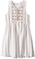 Roxy Girl's On Guest List Cover Up Dress (816) - 8160316