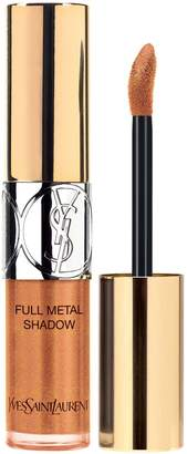 Saint Laurent Raver Orange Full Metal Shadow