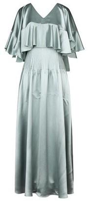 Huishan Zhang Long dress