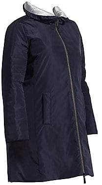 Marina Rinaldi Plus Size Women S Reversible Quilted Jacket