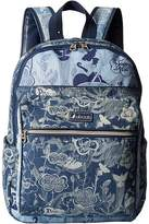 Sakroots Artist Circle Cargo Backpack Backpack Bags