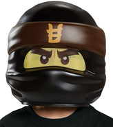 Disguise LEGO Movie Cole Mask - Kids