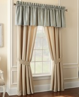"Waterford Aramis 24"" x 55"" Window Valance"
